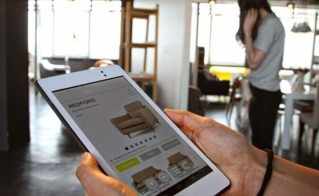 Buying Furniture Online The Good And The Bad Huffpost