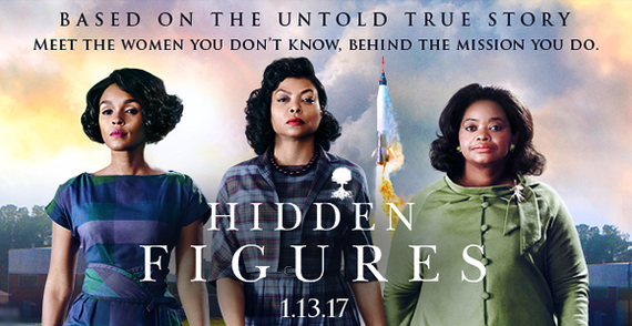 Image result for Who are the women portrayed in hidden figures