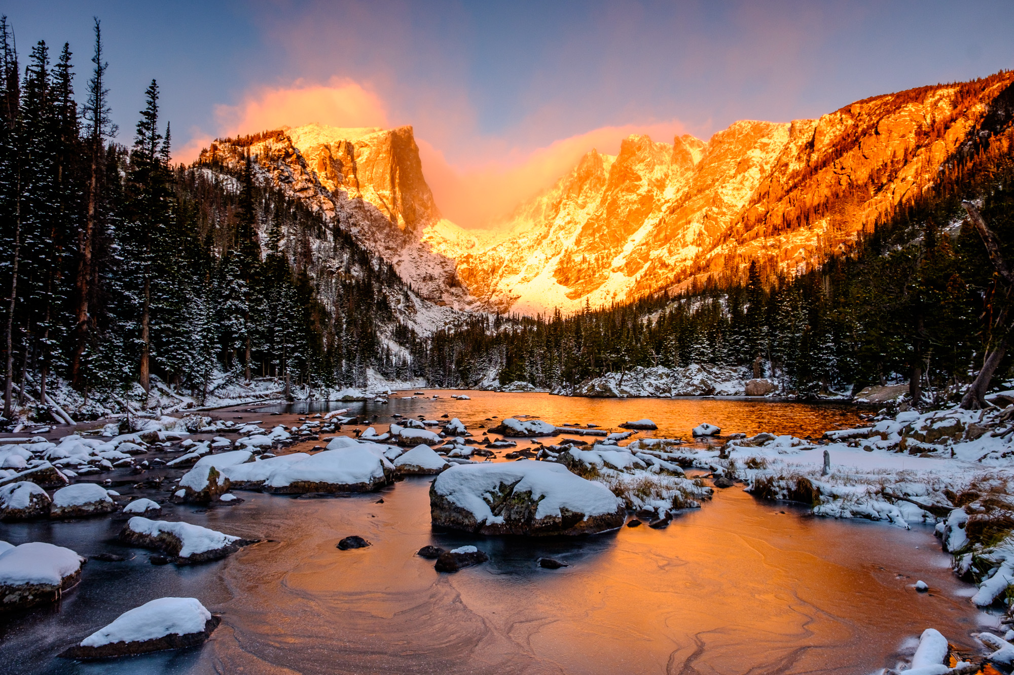 8 Things To Love About Colorado S Rocky Mountain National