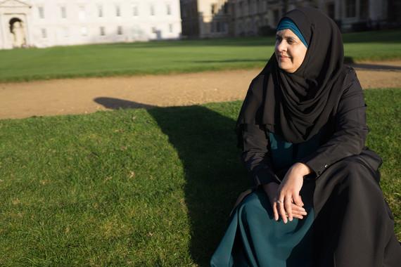 PHOTO CREDIT: STYLE OF CAMBRIDGE