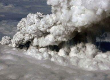 Volcano Cloud