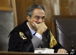 Italy Cia Trial