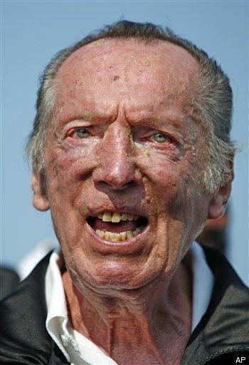 Oakland Raiders Billboard Al Davis Critics Want A GM PHOTOS  HuffPost