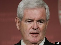 Gingrich President