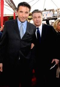 Alec Baldwin Brings His Brother As His SAG Date (PHOTO ...