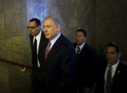 Benjamin Netanyahu Israel Settlements Jerusalem