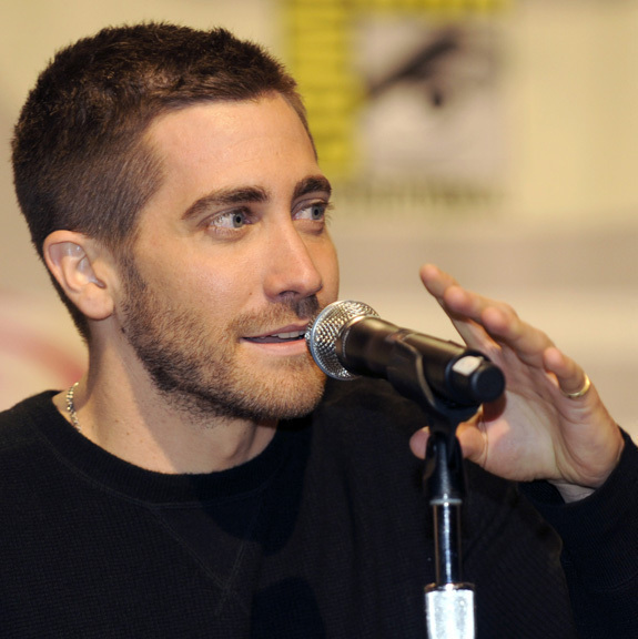 Jake Gyllenhaal Does WonderCon For Prince Of Persia