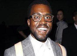 Krazy-Lookin Kanye