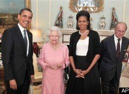 Obama Queen