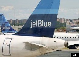 Jetblue Union