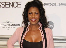 Omarosa Headed Off To Seminary
