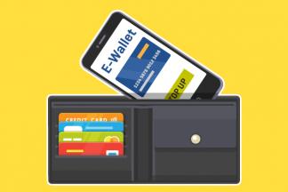 Ulasan Lengkap Izin Dari Bank Indonesia Bagi Penyelenggara Electronic Wallet Dompet Elektronik