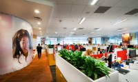 Take a walk around Unilevers office | Human Resources Online
