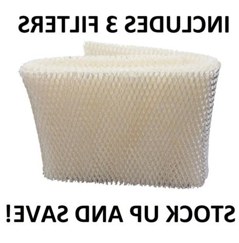 Humidifier Filter for Essick Air MoistAir MA-1201 EA1201