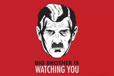 Image result for big brother 1984