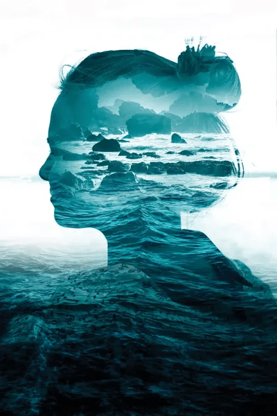 The Sea Inside Me Canvas Print By Stoian Hitrov Icanvas