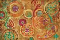 Bohemian Dcor Canvas Artwork  iCanvas