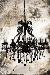 List of Synonyms and Antonyms of the Word: Chandelier Artwork