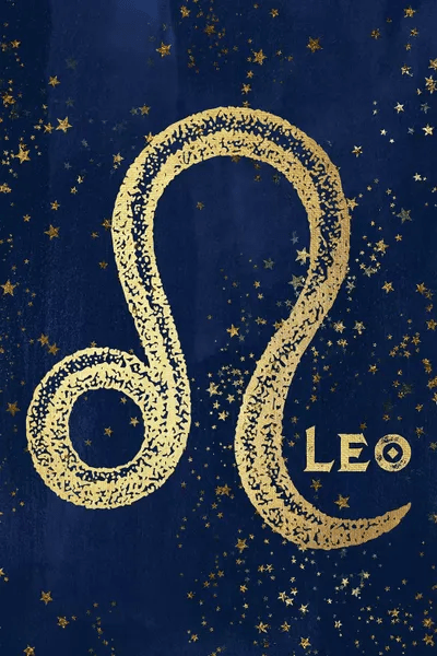 shop leo zodiac sign