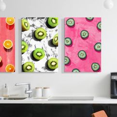 Artwork For Kitchen Kraus Sink Pop Art Canvas Icanvas Prints