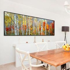 Art For Large Living Room Wall How To Make Furniture Look New Big Canvas Prints Icanvas Panoramic