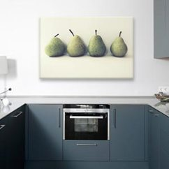 Artwork For Kitchen Food Scale Canvas Art Prints Icanvas Pop Minimalist