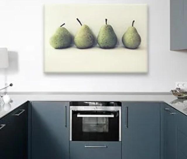 Pop Art Kitchen Minimalist Kitchen Art Prints