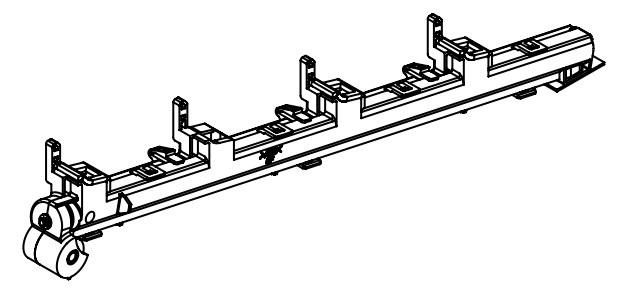 Datos del producto KYOCERA 302F300430 pieza de repuesto de