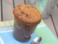 Bananen-Split-Kuchen im Glas - Rezept - ichkoche.at