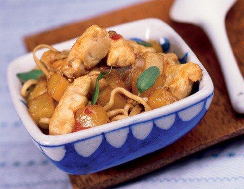 Schnelle Rezepte fr warme Gerichte  ichkocheat
