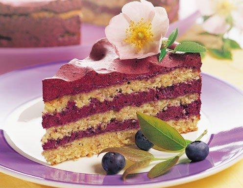 Die besten Kuchen und Torten Rezepte fr den Sommer  ichkocheat