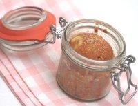 Marmorkuchen im Glas aus dem Dampfgarer - Rezept - ichkoche.at