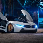 Bmw I8 Cbu Gallery Mht Wheels Inc