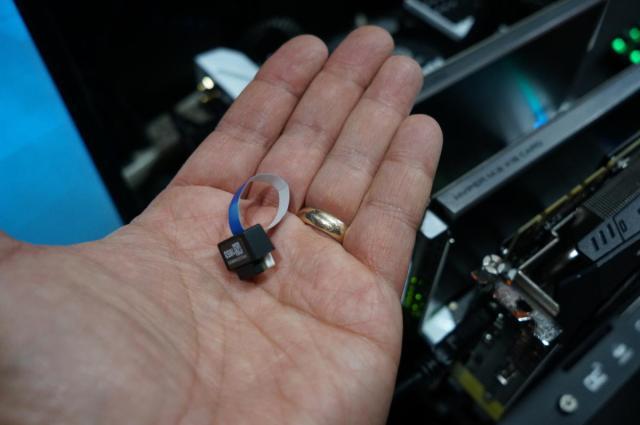 Intel VROC key