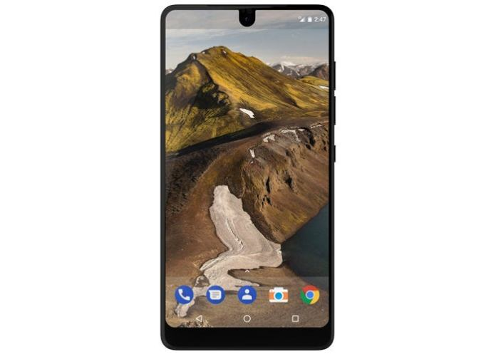 Essential Phone Android