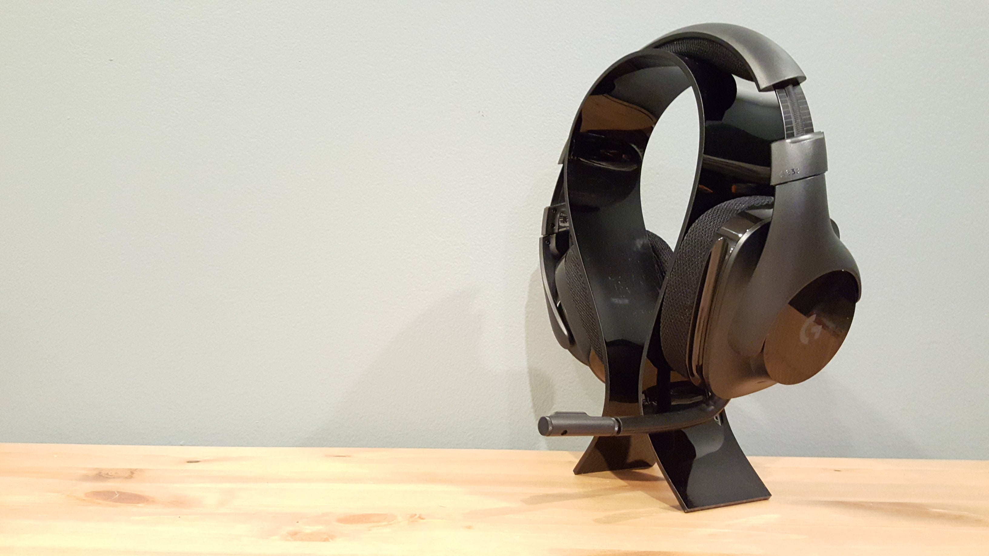 Logitech G533 Review An Excellent Wireless Headset That's