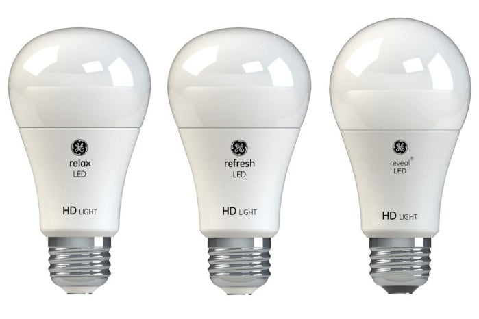 Color Smart Light Bulbs