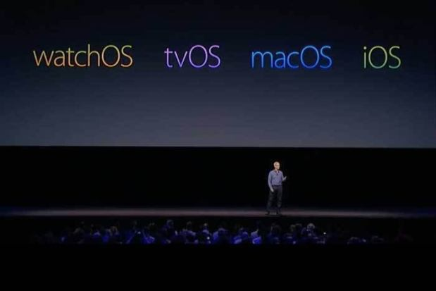 Image result for wwdc keynote