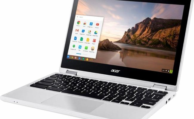 Best Buy Is Selling A 2 In 1 Chromebook For 220 Pcworld