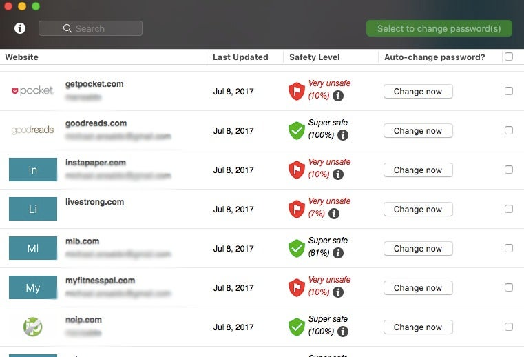Dashlane review This password manager makes you smarter