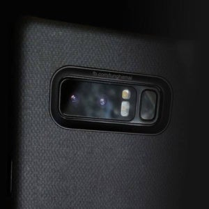 galaxt note8 camera leak image