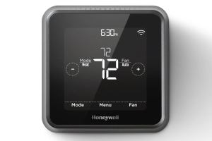 Honeywell Lyric T5 smart thermostat review: Not as