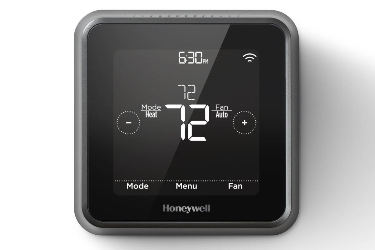 Attic Fan With Thermostat Wiring Diagram Honeywell Lyric T5 Smart Thermostat Review Not As
