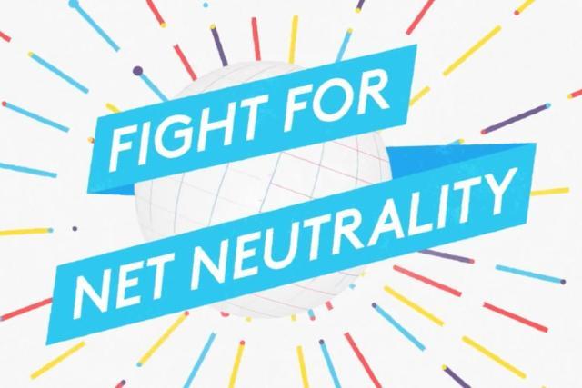 net neutrality fight for net neutrality
