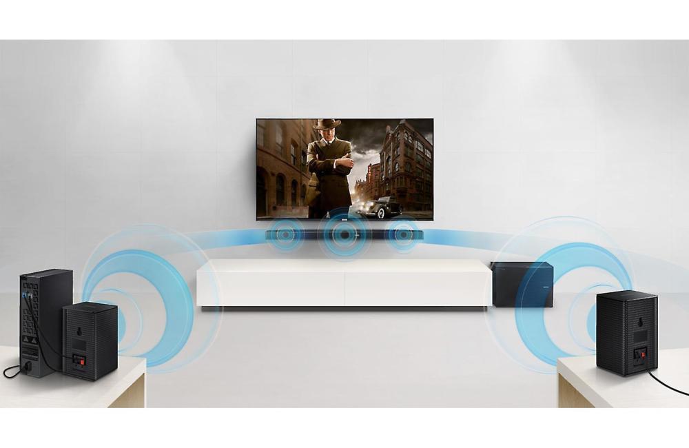 medium resolution of samsung surround option