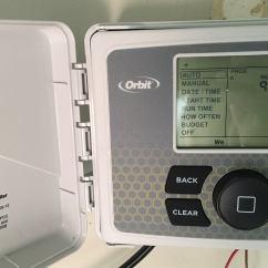 Sprinkler Timer Wiring Diagram Pioneer Super Tuner 3d Orbit B Hyve Wifi Review Two Ways To
