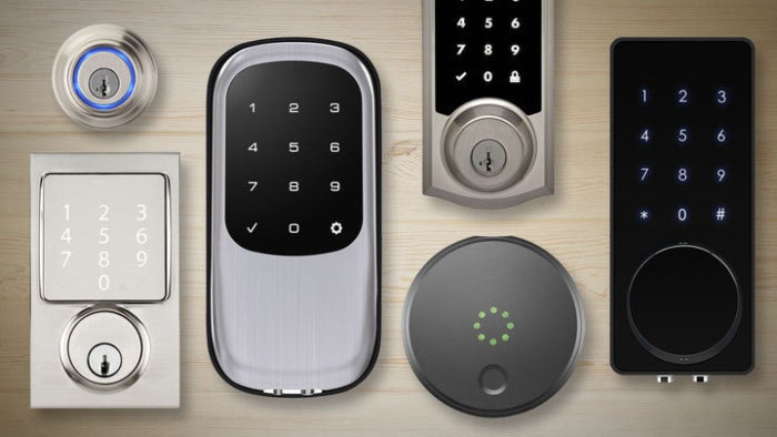 The best smart locks 2019 Reviews and buying advice