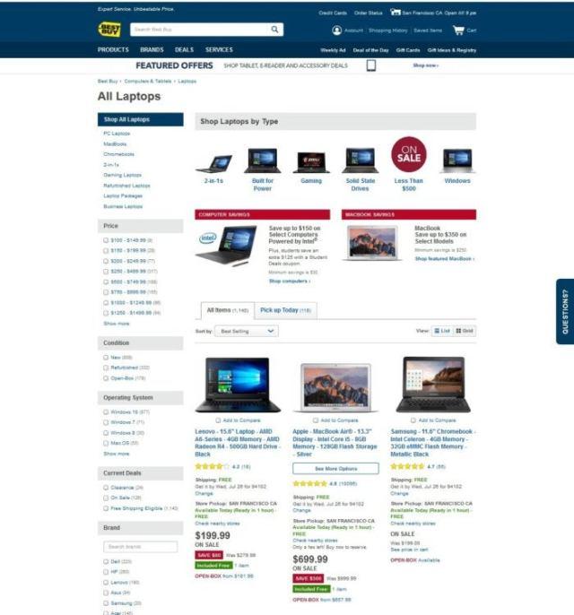 best buy top selling
