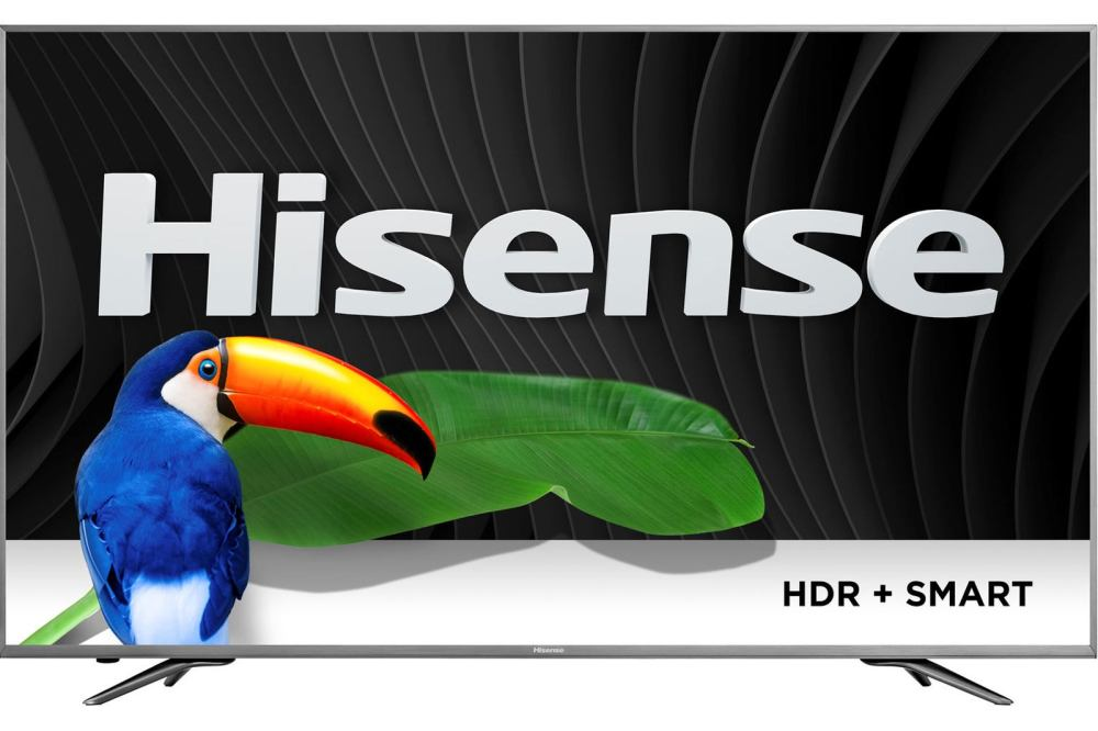 medium resolution of hisense h9d plus smart tv