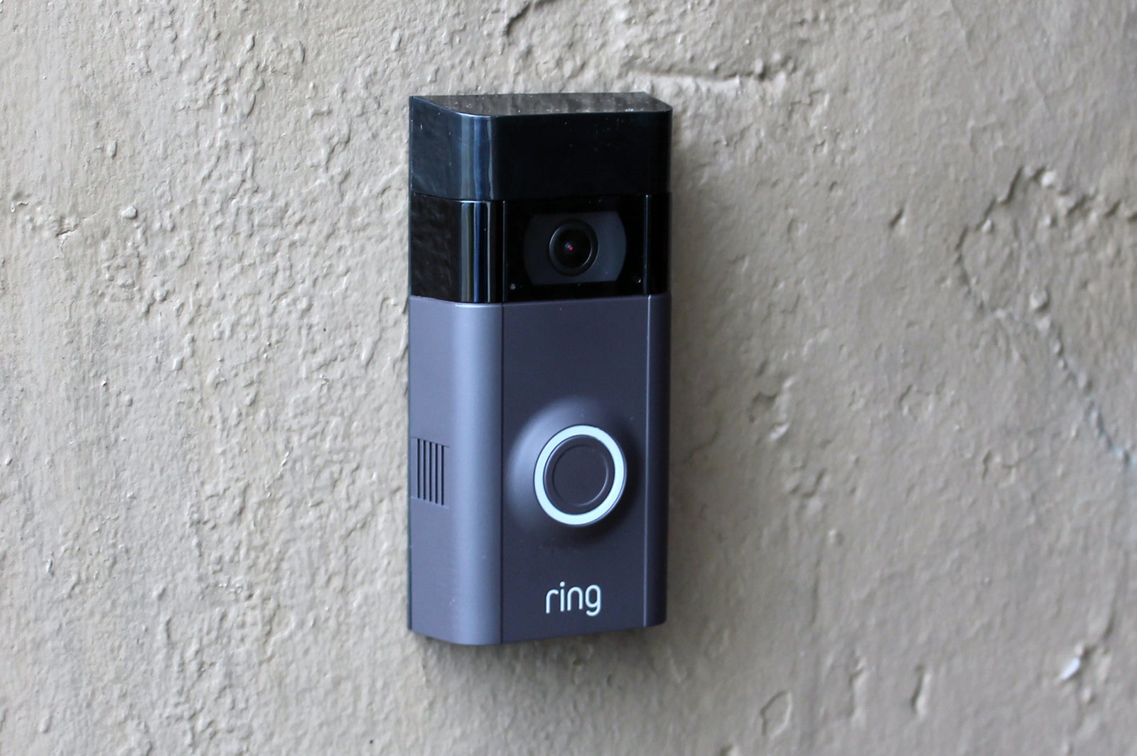 hight resolution of ring video doorbell 2 review better features new frustrations techhive